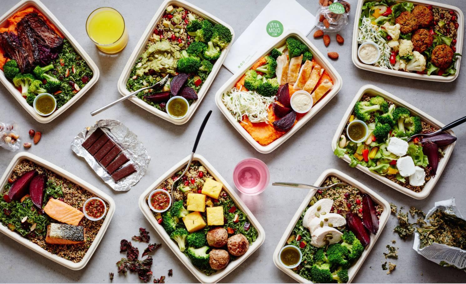 usaha makanan online