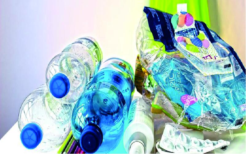 cara membuat kerajinan dari limbah plastik