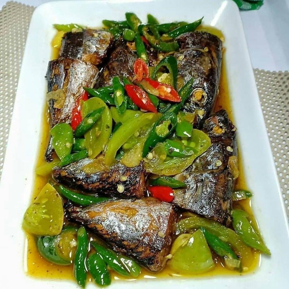 Varian Resep Masakan Ikan Tongkol Pindang Enak