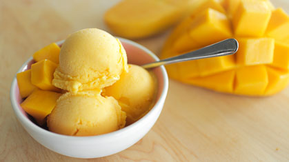 resep ice cream lembut tanpa mixer