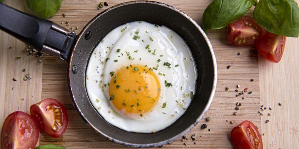 Cara Membuat Semur Telur Ceplok Kuah Kental Enak dan Cepat