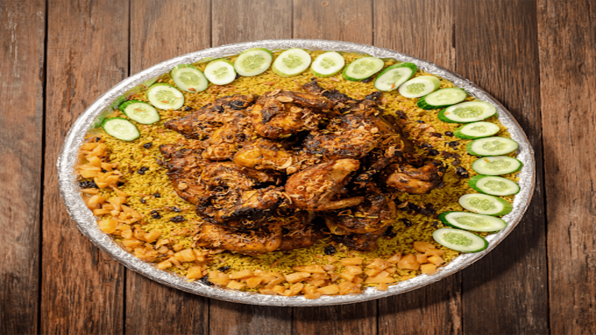 resep nasi kebuli bumbu kari indofood