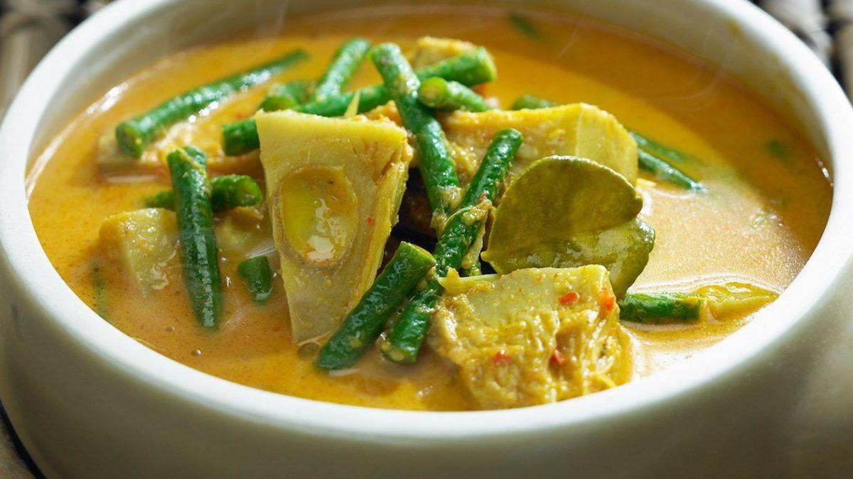 resep-sayur-nangka-muda-santan