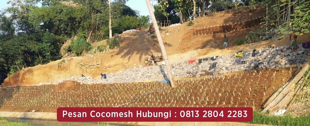 Cocomesh