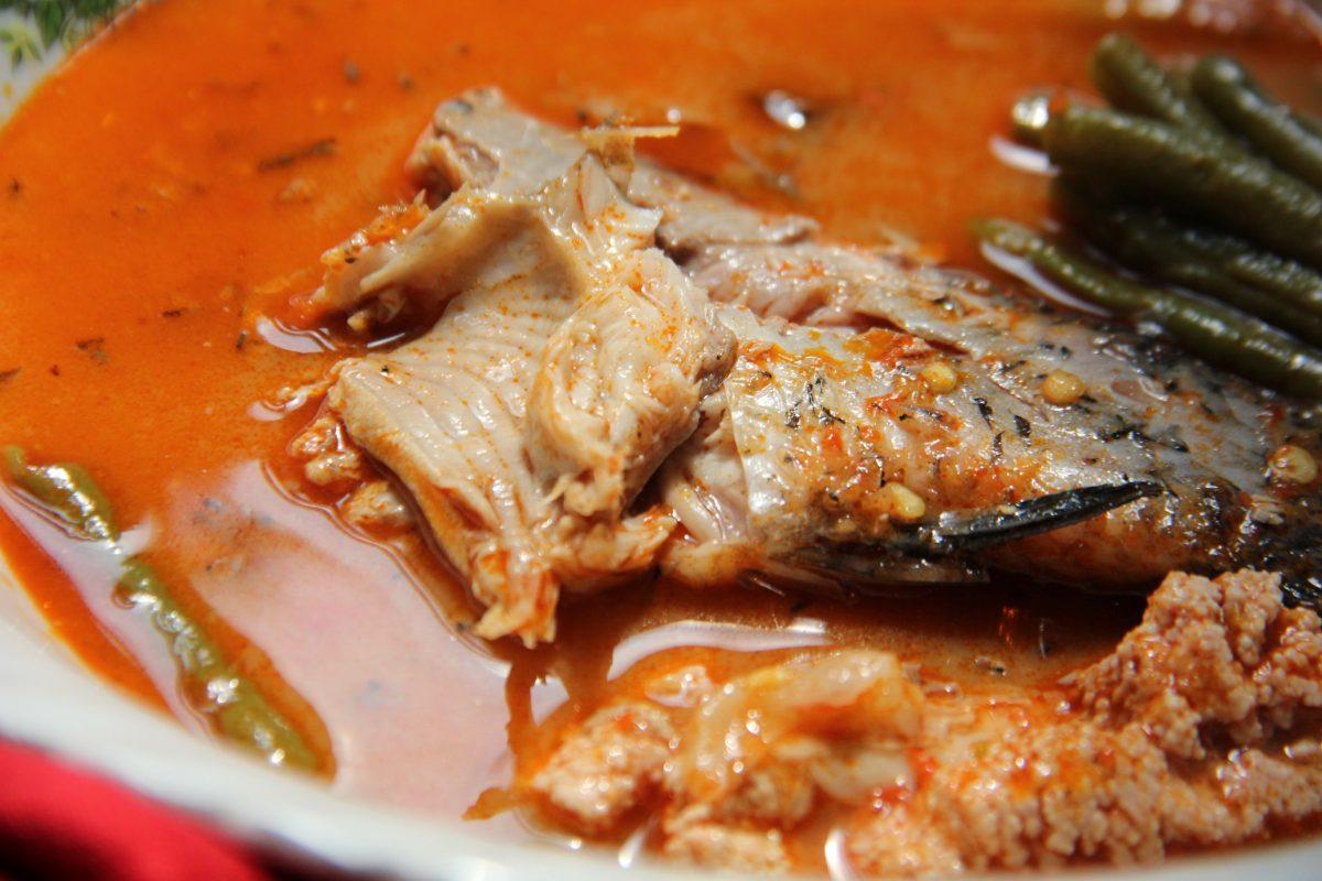 Resep Asam Padeh Padang Asli, Masakan Tanpa Santan Asal Padang