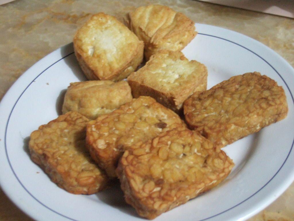 Resep Masakan Tahu Tempe Rumahan Simpel Dan Enak