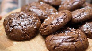 Cara Bikin Kue Lebaran Brownies