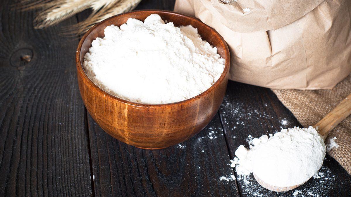 macam-macam jenis tepung
